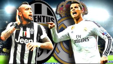 Real Madrid a jugarse el todo por el todo ante la Juventus