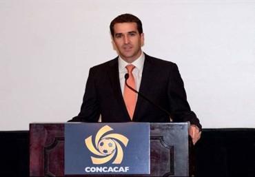 Enrique Sanz sustituido por Ted Howard como secretario de CONCACAF