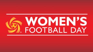La CONCACAF celebra a lo grande el Día del Fútbol Femenino