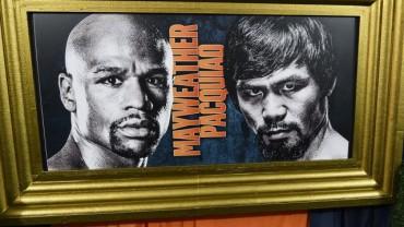 Cosas que realmente te sorprenderán de Floyd Mayweather y Manny Pacquiao