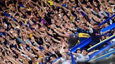 Boca demandó aficionados por agresiones a River
