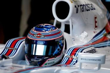 Descansen en paz los cascos del GP de Mónaco