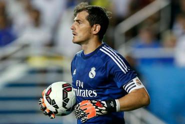 El Real Madrid cuenta con Casillas para la próxima temporada