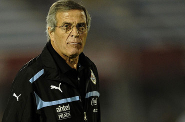 """Tabárez: """"Vamos a ir con todo a la Copa América"""""""