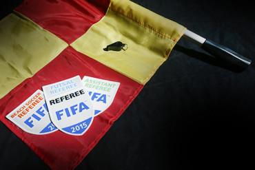 FIFA observará desempeño de los árbitros en la Gran Final Motagua-Olimpia