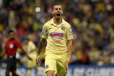 Gol de Benedetto, el mejor de Concachampions