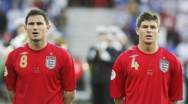 La MLS ya espera a Gerrard y Lampard