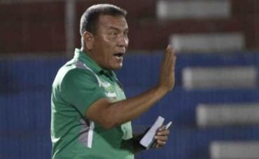 """Carlos Tabora: """"Muchos daban por eliminado al Platense ante Motagua"""""""