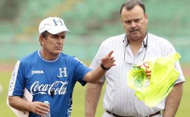 """Oscar Benítez será el coordinador médico de la """"H"""""""