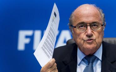 Joseph Blatter ha salido en defensa de la FIFA