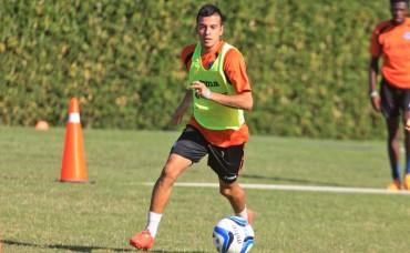 Ricky Rosales no seguirá con las Águilas Azules del Motagua