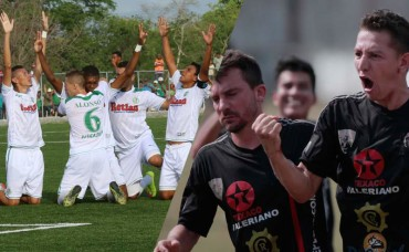 Juticalpa FC-Independiente por el ascenso a Primera División