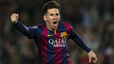 Barcelona derrota 3-0 al Bayern por la semifinal de Champions League