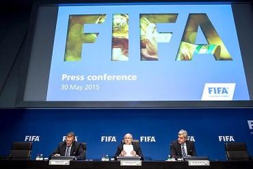Mantendrá FIFA cupos para Mundiales 2018 y 2022
