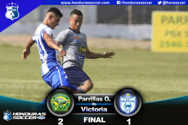 Parrillas One se despide de la Liga Nacional con triunfo ante el Victoria