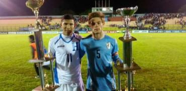 Selección Sub-20 fue humillada por Uruguay