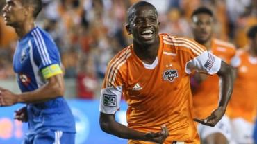 Boniek García aparece en el mejor 11 de la MLS
