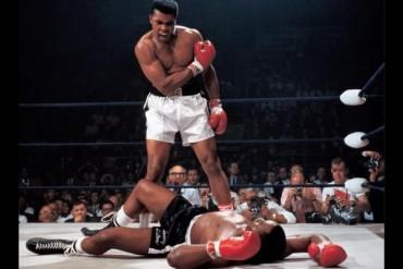Se cumplen 50 años del 'Golpe Fantasma' de Muhammad Ali