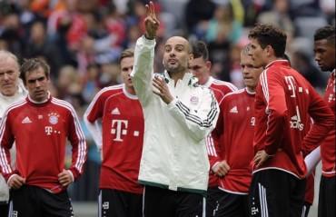 Las dos condiciones que exige Guardiola para renovar con el Bayern