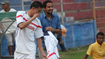 Miguel Castillo confía en que llegarán a la final el sábado