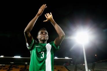 """Nigeria venció a Hungría y se queda con el segundo puesto del Grupo """"E"""""""