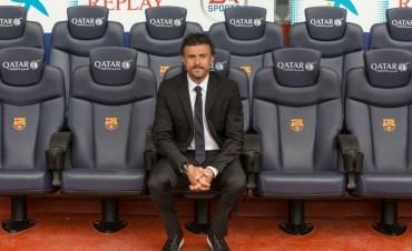 Luis Enrique Martínez seguirá dirigiendo al Barcelona