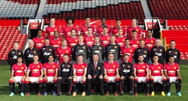 El Manchester United tiene 210 millones de Euros para sus fichajes