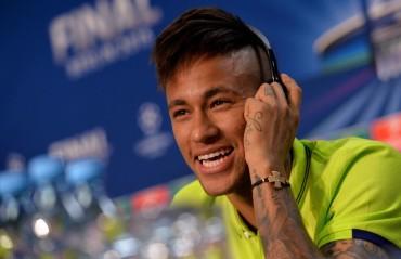 """Neymar: """"Es el partido más importante de mi vida, un sueño de niño"""""""