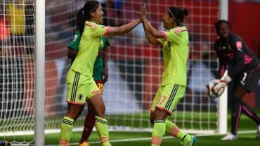 Japón se impuso a Camerún y esta octavos de final