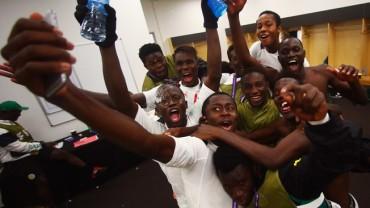 Senegal venció a Uzbekistán y es semifinalista por primera vez