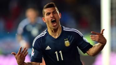 Argentina muestra carácter en el clásico ante Uruguay