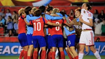 La selección Española dice adiós al Mundial Femenino