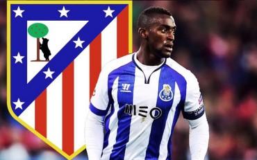 El agente de Jackson Martínez confirma su fichaje por el Atlético