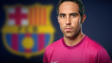 Claudio Bravo exige el diez por ciento de prima de traspaso al Barça