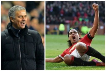 Mourinho abre la puerta del Chelsea a Falcao