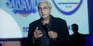 """Selim Canahuati: """"Quiero que la Liga Nacional sea una empresa de éxito"""""""