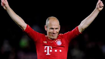 """Robben: """"Tengo plena confianza en la plantilla del Bayern"""""""