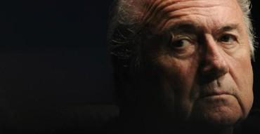 OFICIAL: Joseph Blatter renuncia de la presidencia de la FIFA