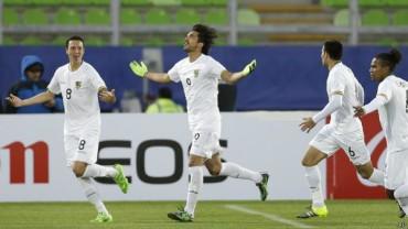 Bolivia volvió a ganar después de 18 años en Copa America