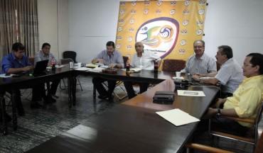 El 18 de Junio se analizará si hay aumento de equipos en la Liga Nacional