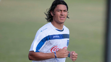 """Roger Espinoza: """"No estoy en mi mejor momento para jugar la Copa Oro"""""""