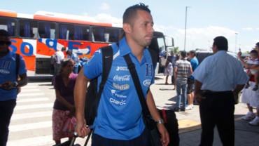 Alfredo Mejía se ha ganado la confianza del DT Jorge Luis Pinto