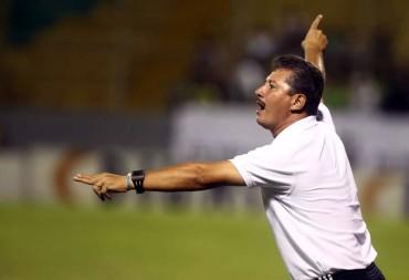 Mauro Reyes candidato mas fuerte para dirigir al Juticalpa FC