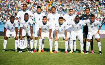 """La """"H"""" amaneció en el puesto 75 del ranking de la FIFA"""