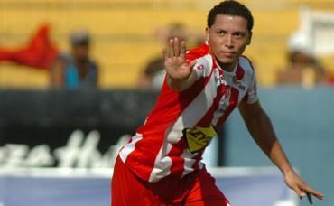 Jugador Bryan Castro, sufrió un atentado en la ciudad de Choloma