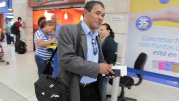 """José Valladares: """"El torneo nos sirvió mucho para corregir algunos detalles"""""""