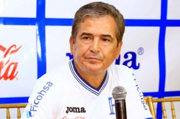 """Jorge Luis Pinto: """"Necesito que Bengtson este en competencia"""""""