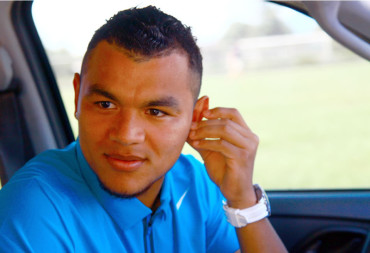 Destino de Mario Martínez será en Comunicaciones de Guatemala