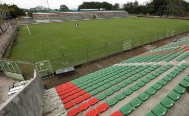 La Comisión de Disciplina suspende el Estadio Yankel Rosenthal