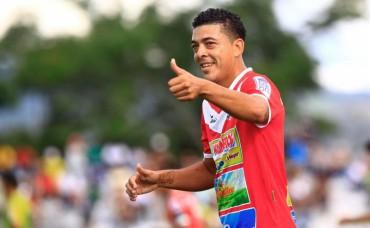 """César Zelaya: """"Deseo jugar en Motagua, pero aún tengo contrato con Real Sociedad"""""""